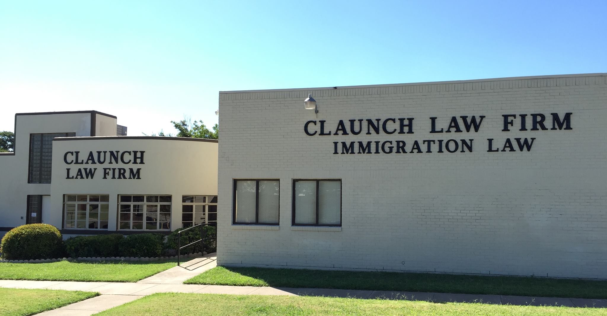 Claunch Law Firm