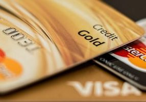 filing for bankruptcy credit cards